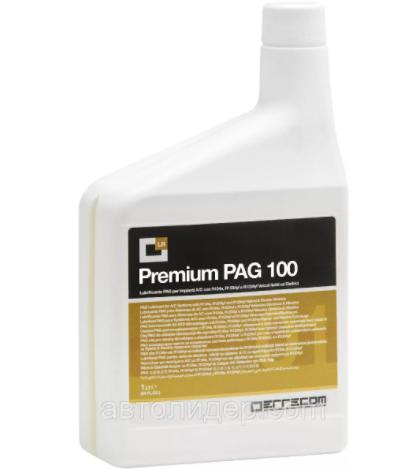 Синтетическое масло для фреона R134a